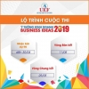 Cuộc thi Business Ideas 2019